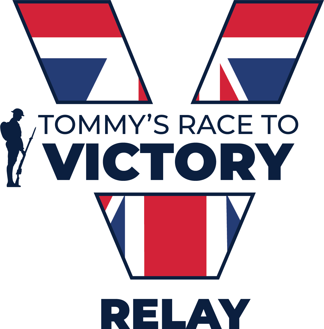 RBLI Tommys Race to Victory Relay 2021
